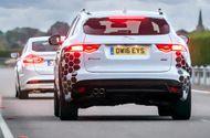 Thế giới Xe - Ford bắt tay hợp tác với Jaguar Land Rover