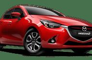 Thị trường - Triệu hồi 4809 chiếc Mazda2 tại Việt Nam vì đèn báo lỗi động cơ