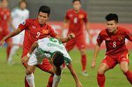 Bóng đá - Điểm tin tối 24/10: U19 Việt Nam có thể vào bảng 'dễ thở' tại U20 WorldCup