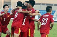 Bóng đá - Tin bóng đá 24/10: U19 VN đá tốt dù không có ngôi sao như Công Phượng