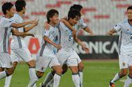 Bóng đá - U19 Nhật Bản, Tajikistan thận trọng trước trận đại chiến