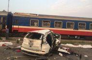 Vụ tai nạn 7 người thương vong và trách nhiệm của Tổng công ty đường sắt