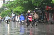 Tin trong nước - Dự báo thời tiết ngày mai 25/10: Cả nước có mưa dông rải rác