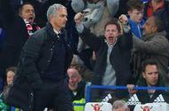 Bóng đá - Hai khoảnh khắc đối lập của Conte và Mourinho