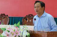 Tin trong nước - Ủy ban Kiểm tra Trung ương họp xem xét vụ ông Trịnh Xuân Thanh