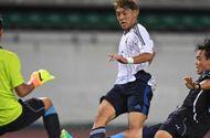 Bóng đá - Dễ dàng đánh bại Tajikistan, Nhật Bản vào bán kết gặp U19 Việt Nam
