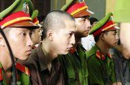 Hung thủ vụ thảm án ở Bình Phước gửi đơn xin hiến xác cho y học