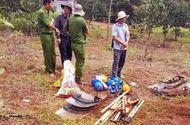Video-Hot - Nghi can bắn 19 bảo vệ rừng trốn nã đầu thú