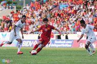 Bóng đá - Trận Myanmar và Việt Nam đang nóng lên từng ngày