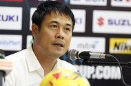 Bóng đá - HLV Hữu Thắng thừa nhận: Việt Nam thắng Myanmar nhờ may mắn
