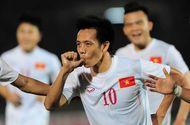 Bóng đá - Trào lưu ma-nơ-canh lan rộng ở AFF Cup
