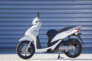Ôtô - Xe máy - 3 lí do bạn nên mua Honda Vision 110