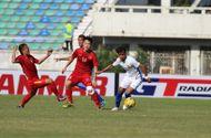 Bóng đá - Trực tiếp Việt Nam vs Malaysia: Thế trận cân bằng