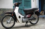 Ôtô - Xe máy - Nhìn lại thời kỳ vàng của xe dream Trung Quốc