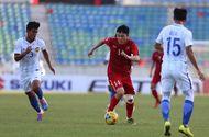 Bóng đá - ĐT Việt Nam và quyền được chọn đối thủ