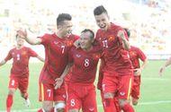 Bóng đá - Công Vinh: 'Cuộc chơi bây giờ mới thực sự bắt đầu'