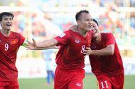 Bóng đá - Chiêm ngưỡng 5 bàn thắng giúp ĐTVN dẫn đầu bảng B AFF Cup 2016