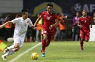 Bóng đá - Những pha bỏ lỡ đáng tiếc của hàng công ĐTVN trước Indonesia