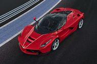Thị trường - Chiếc LaFerrari thứ 500 được trả giá kỷ lục 7 triệu USD