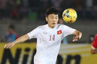 Thể thao - Xuân Trường được đề cử bổ sung Quả bóng vàng Việt Nam