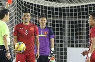 Bóng đá - Lãnh đạo VFF phê phán các tuyển thủ Việt Nam