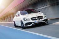 Thế giới Xe - Mercedes-Benz dự kiến sản xuất thêm A-Class phiên bản sedan