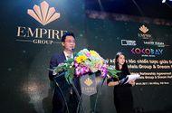 Kinh doanh - Empire Group ra mắt hệ thống vận hành quản lý khách sạn Empire Hospitality