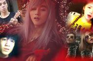 """Video-Hot - Sơn Tùng cũng phải nể phục trước """"Lạc trôi"""" phiên bản học sinh"""