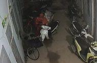 Video-Hot - Tên trộm ăn đòn vì bị phát hiện bẻ khóa xe máy