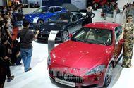 Thị trường - Việt Nam tiêu thụ mức kỷ lục hơn 300.000 xe ô tô