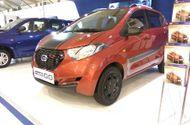 """Ôtô - Xe máy - Soi """"xế hộp"""" Nissan Datsun siêu rẻ giá chỉ 116 triệu"""