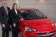 Thị trường - Vì sao Fiat có thể không vui khi GM bán Opel?