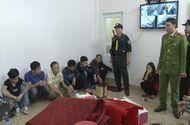 An ninh - Hình sự - Sới bạc gắn camera dày đặc ở Ninh Bình đã bị đánh sập