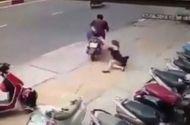 Video-Hot - 8 lưu ý để tránh bị cướp ở Sài Gòn