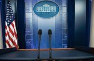 Tin thế giới - Nhà Trắng cấm một loạt các cơ quan truyền thông tham gia họp báo