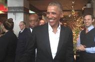 Tin thế giới - Ông Obama xuất hiện gây náo loạn đường phố New York