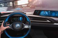 Thị trường - Mỹ cân nhắc thu phí xe tự lái dù chưa lăn bánh