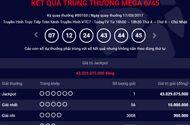 Bí quyết làm giàu - Kết quả xổ số điện toán Vietlott ngày 17/3: Hơn 43 tỷ đồng đã có chủ