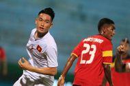 Thể thao - Tin HOT 18/3: Gareth Bale của U20 Việt Nam kịp dự U20 W.C