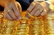 Kinh doanh - Giá vàng hôm nay 18/3: Vàng đang chững lại