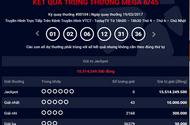 Bí quyết làm giàu - Kết quả xổ số điện toán Vietlott ngày 19/3: Hơn 15 tỷ đồng chưa tìm thấy chủ
