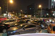 """Kinh doanh - Ngày thứ 10 cư dân """"đấu tranh"""" tại Chung cư Hồ Gươm Plaza"""