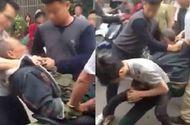 An ninh - Hình sự - Vụ thương binh hơn 60 tuổi bị đánh nhập viện: Thêm 1 đối tượng bị khởi tố