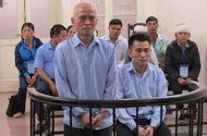 An ninh - Hình sự - 13 năm tù cho ông lão 72 tuổi đoạt mạng cháu trai