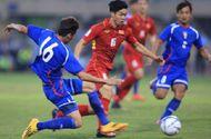 Bóng đá - HLV Hữu Thắng nói gì về trận hòa của Việt Nam trước Đài Loan