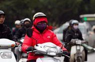 Tin trong nước - Dự báo thời tiết ngày 25/3: Miền Bắc rét dưới 10 độ C