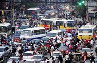 Tin trong nước - 85% người dân Hà Nội ủng hộ hạn chế xe máy trong nội thành