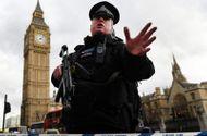 Tin thế giới - Thêm 2 người trong vụ khủng bố gần tòa nhà Quốc hội Anh bị bắt