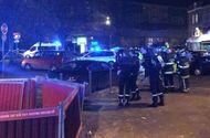 Tin thế giới - Pháp: 3 người bị thương trong vụ xả súng ở ga tàu