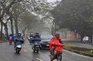 Tin trong nước - Đón không khí lạnh, chiều nay Hà Nội chuyển rét 14 độ C